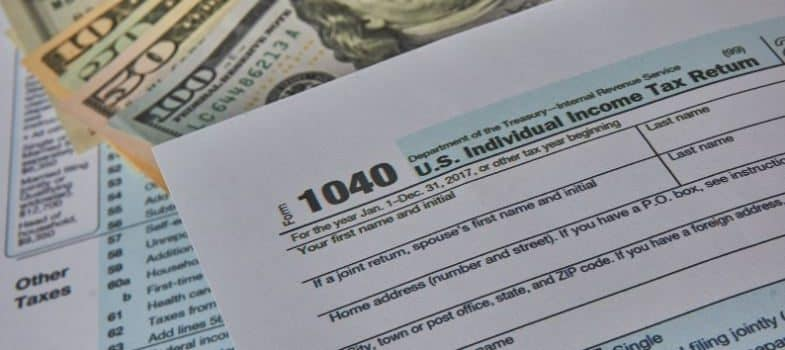 New Stimulus Law Grants Eight Tax Breaks for Individual Filers