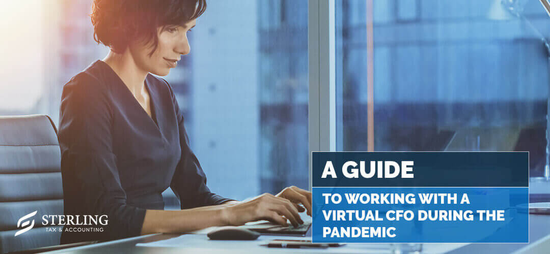 A Guide to Working With a Virtual CFO During the Pandemic