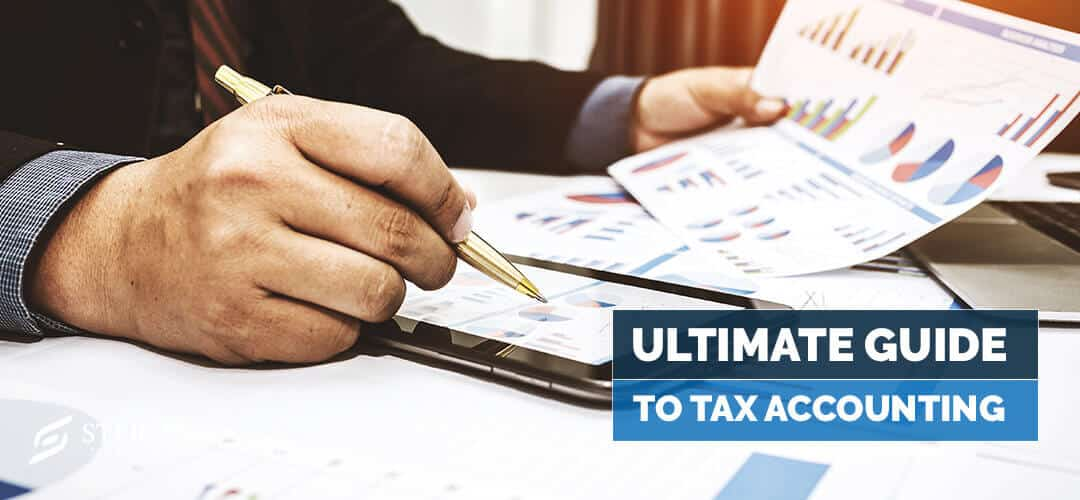 The Ultimate Guide to Tax Accounting