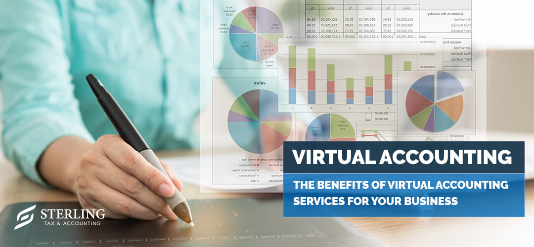 The Benefits of Virtual Accounting Services for Your Business